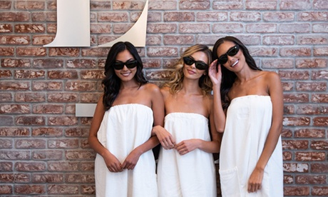 Laser Hair Removal at Laseraway (Up to 94% Off). Three Options Available.