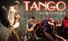Entrada a Tango Show Concert