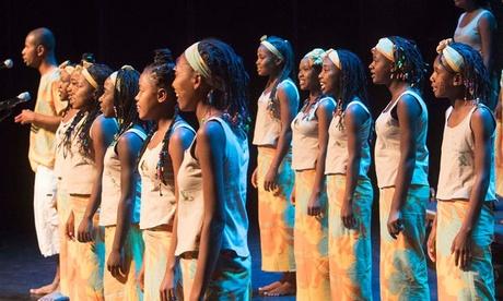 Entrada al concierto benéfico de 'Malagasy Gospel' del 12 al 23 de mayo para adulto y/o niño desde 9,99 € en 3 ciudades