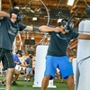 Up to 36% Off Archery Dodgeball at Arrow Tag OC