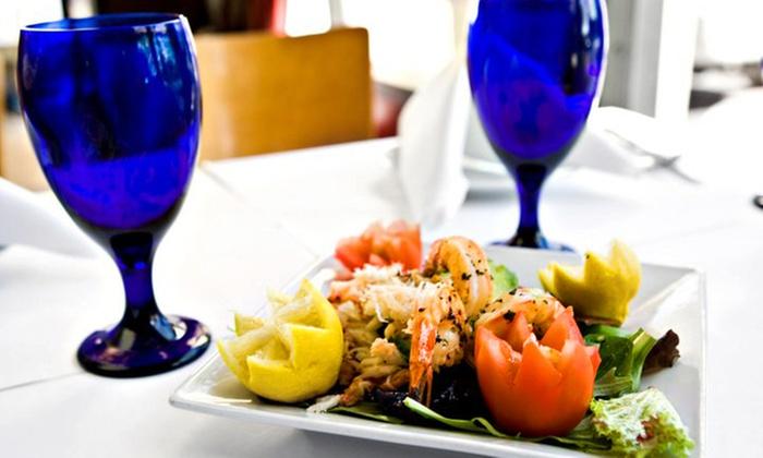 Antonella's Ristorante - Shasta Hanchette Park: $49 for an Italian Dinner for Two at Antonella's Ristorante (Up to $94.90 Value)
