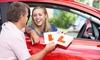Six Driving Lessons Plus Car Test