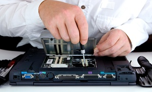Twilight Laptop Repair: $20 for $45 Diagnostics Groupon — Twilight Laptop Repair