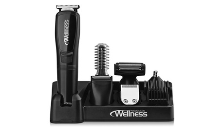 Men's 8-in-1 Grooming Kit (11-Piece) 7e184bac-4392-45fd-b3e2-009af08caaa4