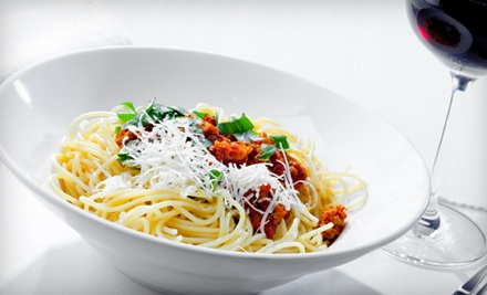 Italian Food for Lunch, Dinner, or Delivery or Takeout at Birraporetti's (Half Off)