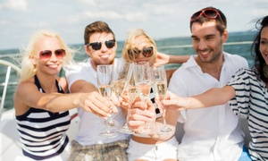 Long Beach Craft Beer Cruise: One or Two Tickets to the Long Beach Craft Beer Cruise on November 19 or December 10 (Up to 56% Off)