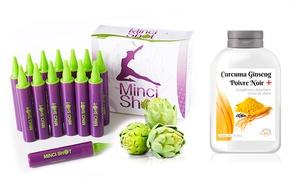 Cure MinciShot + Curcuma