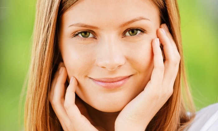 The Face Place - Casselberry: Four, Six, or Eight Microdermabrasions at The Face Place (Up to 74% Off)