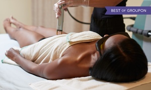 Up to 89% Off Laser Hair-Removal at LaserAway at LaserAway, plus 6.0% Cash Back from Ebates.