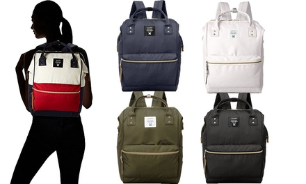 Anello Backpack: One $34 or Two $59 Don't Pay up to $159.90