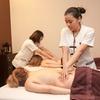 Orientalny masaż ciała
