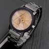 Stainless Steel Watch for Men or Women