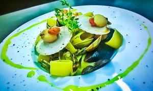 L'Antica Pala: Menu Gourmet di mare e terra con calice di vino per 2, 4 o 6 persone al ristorante L'Antica Pala (sconto fino a 58%)
