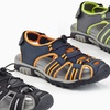 Marco Vitale Men's Athletic Sandals