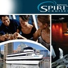 Up to Half Off from Spirit Cruises