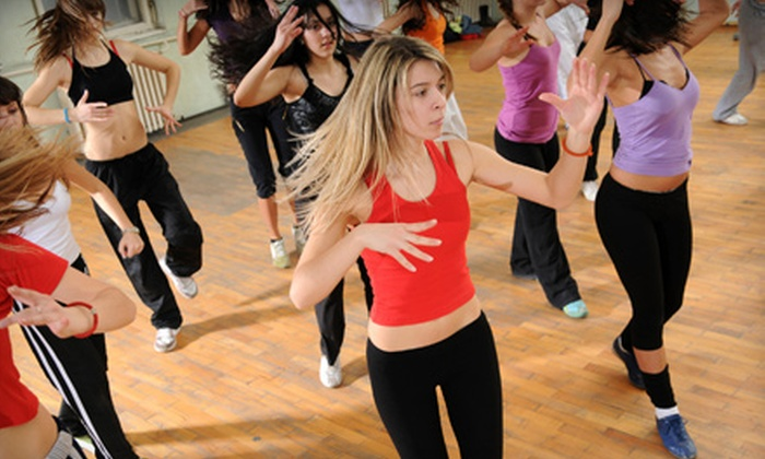Barrie Core Wellness Centre - 400 West: $19 for One Month of Unlimited Zumba, Yoga, and Other Fitness Classes at Barrie Core Wellness Centre ($51.97 Value)