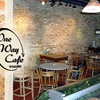 53% Off at One Way Café & Gallery