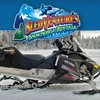 Up to Half Off Snowmobile Tour