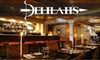 Delilah's Conviction Gastropub - West End: $21 for a Martini Flight and $15 Worth of Sophisticated Gastropub Fare at Delilah's Conviction Gastropub ($42 Value)