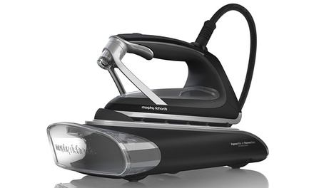 Morphy Richards ATOMiST Vapour Iron With Free Delivery