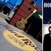 Hard Rock Cafe  - Southeast Marin: $15 for 2 Tickets to Live Show and Appetizer at Hard Rock Cafe