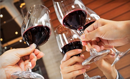 Wine Walk, The Red Affair on Sat., Oct. 22 at 4PM - Wine Walk, The Red Affair in Las Vegas