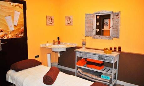 1 o 3 sesiones de drenaje linfático manual con tratamiento Felbo Relax plus desde 19,95 € en Dream Body Sants Oferta en Groupon
