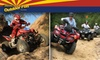 Arizona Outdoor Fun - Phoenix: $60 for Three-Hour ATV Ride, Guided Tour, or All-Day Rental at Arizona Outdoor Fun (up to $375 Value)