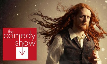 image for The Comedy Show on 23 February - 31 March at Basement Theatre (Up to 36% Off)