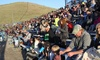 Wenatchee Valley Super Oval - East Wenatchee: Admission for One, Two, or Four to Monsters In The Valley at Wenatchee Valley Super Oval (Up to 38% Off)