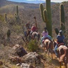 Up to 56% Off Horseback Riding at Colossal Cave