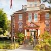 Charming Inn in Converted Schoolhouse