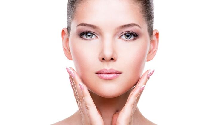 Nails & Body - Las Tablas - Nails & Body: Limpieza facial con tratamiento de caviar y diseño de cejas por 19,95 € y con masaje corporal por 29,95 €