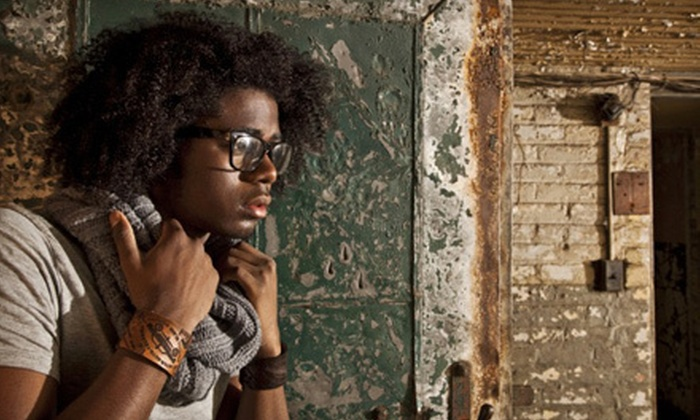 Epic Vow Photography - Lowertown: $65 for a Two-Hour Senior-Portrait Package from Epic Vow Photography ($274.85 Value)