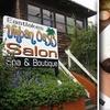 Half Off at Eastlakes Urban Oasis Salon, Spa & Boutique