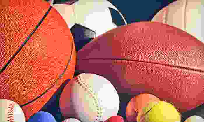 Play it Again Sports - Hoover: New and Used Sporting Goods at Play It Again Sports in Hoover (60% Off). Two Options Available.