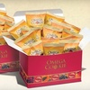 Ambo Foods - Multiple Locations: $32 for Two Variety Boxes of Omega Cookies from Ambo Foods ($65 Value)