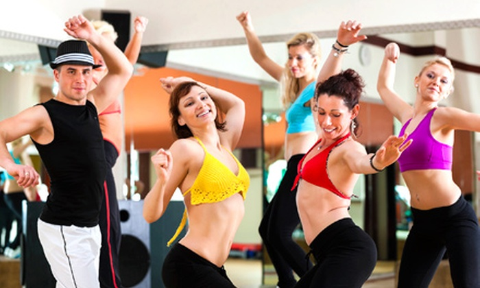 Curves - Mission: One- or Three-Month Women's Gym Membership with 12-Class Zumba Punch Card at Curves (Up to 68% Off)