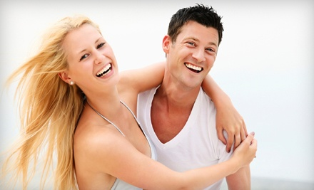 15-Minute Easy Smile Whitening Treatment (a $199 value) - Really White Smiles in The Woodlands