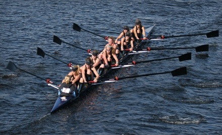 Maritime Rowing Club: 2 Learn-to-Row Sessions - Maritime Rowing Club in Norwalk