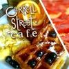 $10 for Fare at Carroll St. Café or Village Pizza