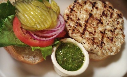 $20 Groupon to Hyde Park Bar & Grill - Hyde Park Bar & Grill in Austin