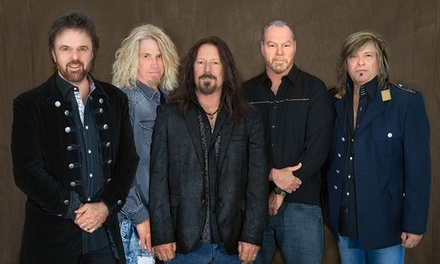 38 Special on Friday, April 19, at 8 p.m.