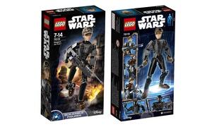 LEGO® Star Wars™ Sergent Jyn Erso
