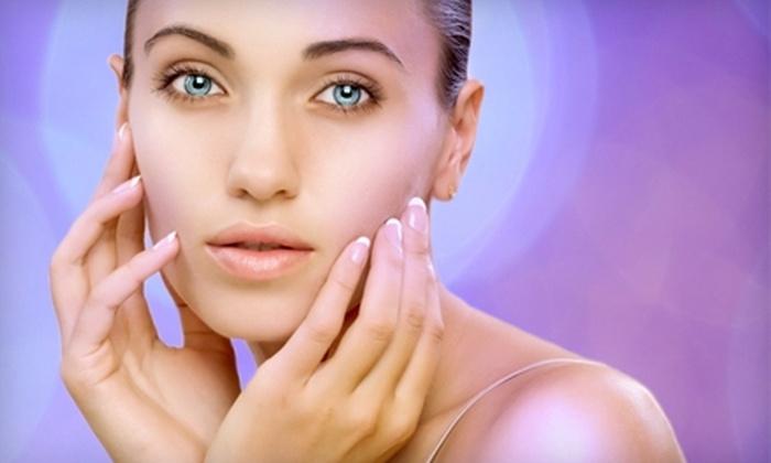 Jon Morgan, MD Skin Products, Inc. - The Congaree Vista: $99 for 10 LED Facial-Rejuvenation Treatments at Jon Morgan, MD Skin Products, Inc. ($280 Value)
