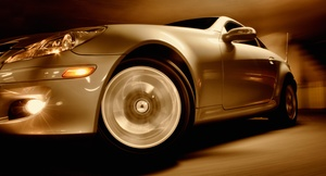 Laus Deo Luxury & Exotic Rentals: $799 for $999 Worth of Services — Laus Deo Luxury & Exotic Rentals