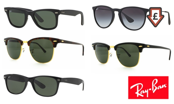 7caf772d08a Ray-Ban Sunglasses