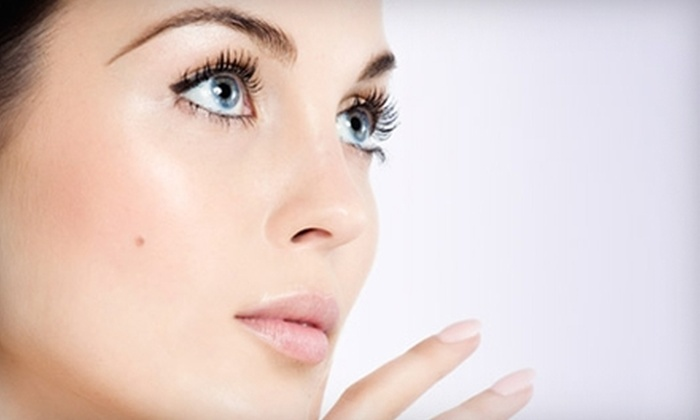 Skin Therapy by Victoria - Cave Spring: $57 for Microdermabrasion and a Vitamin C Mini Facial at Skin Therapy by Victoria ($115 Value)