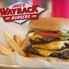 $7 for Burgers and More at Jake's