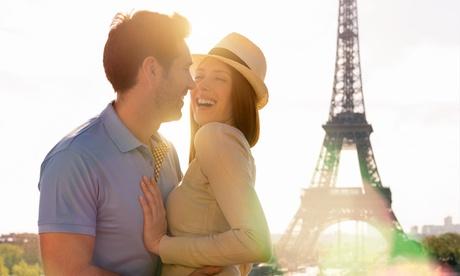 París: de 1 a 3 noches para 2 personas con opción a desayuno en el hotel Paris Vaugirard Oferta en Groupon